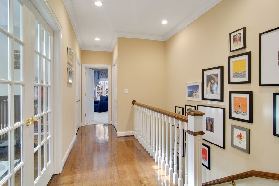 Real Estate Photography - 1729 N Maplewood Ave, Chicago, IL, 60647 - 2nd Floor