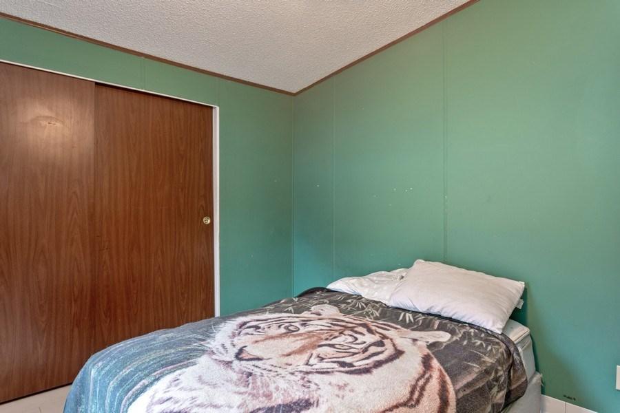 Real Estate Photography - 19498 S Martin Rd, Three Oaks, MI, 49128 - 2nd Bedroom