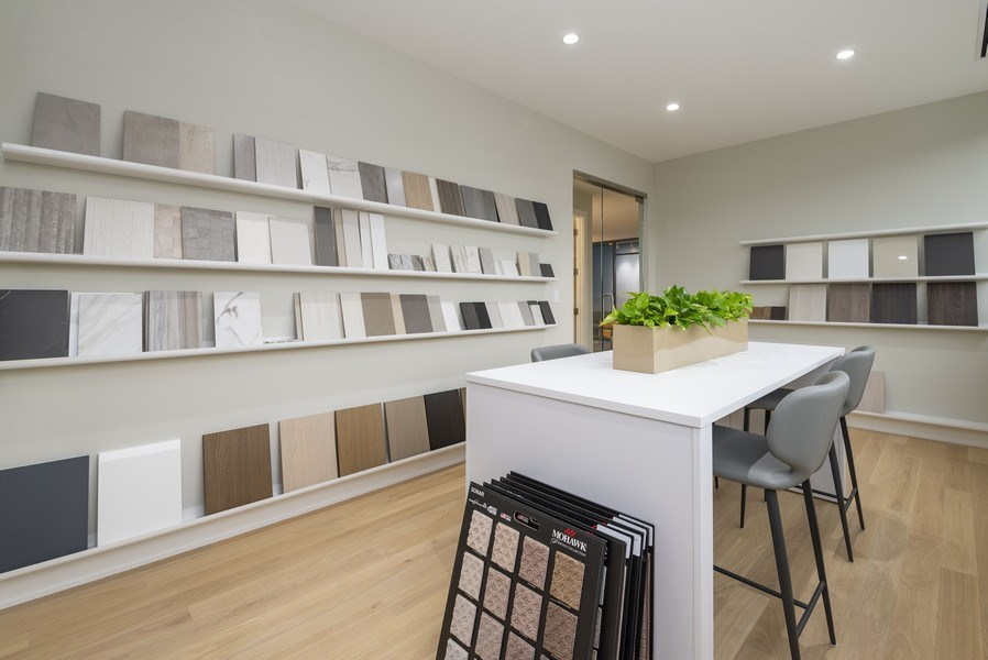 Real Estate Photography - 14 N. Bishop St., Chicago, IL, 60607 - Selection Samples