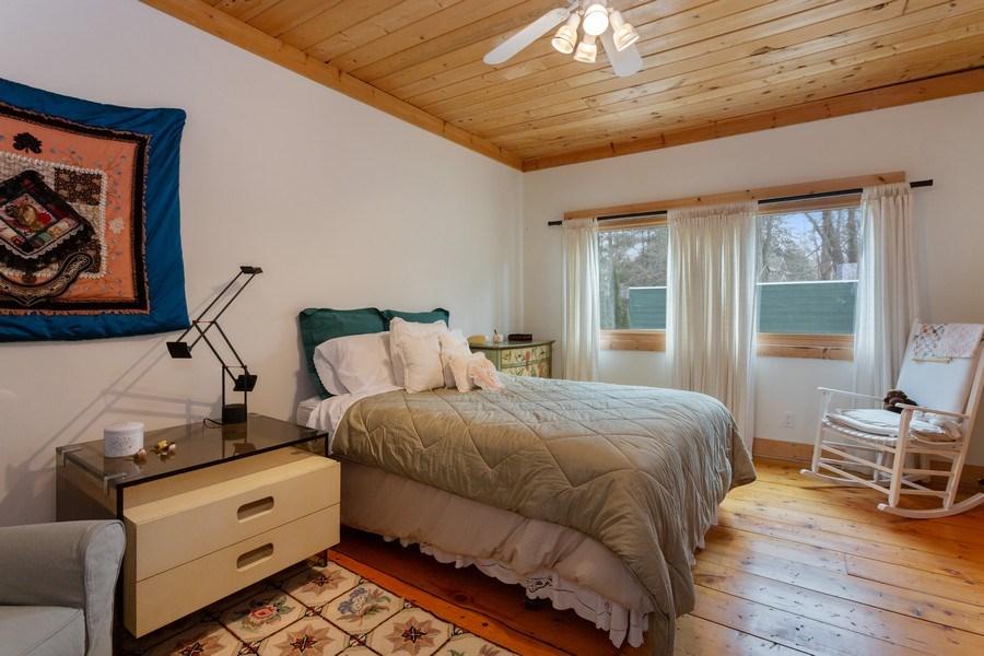 Real Estate Photography - 15157 Lakeshore Road, Lakeside, MI, 49116 - 2nd Bedroom