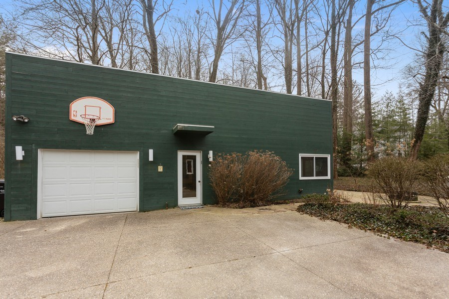 Real Estate Photography - 15157 Lakeshore Road, Lakeside, MI, 49116 - Guest House