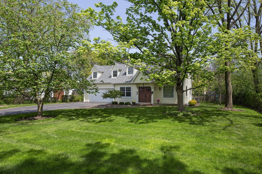 Real Estate Photography - 1423 Hawthorne, Glenview, IL, 60026 -