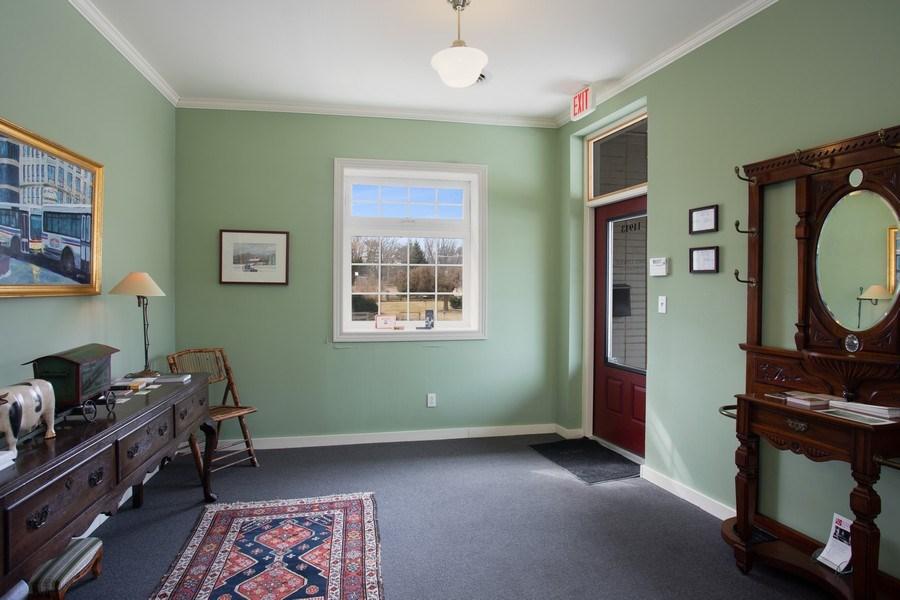 Real Estate Photography - 14939 Lakeside Road, Lakeside, MI, 49116 - Foyer