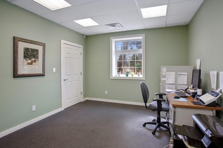 Real Estate Photography - 14939 Lakeside Road, Lakeside, MI, 49116 - Office