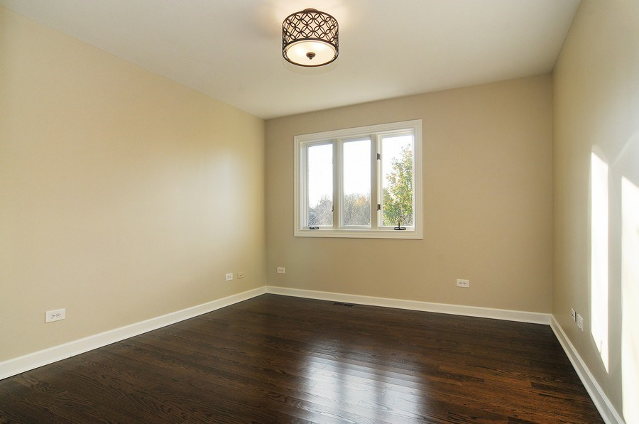 Real Estate Photography - 1085 Windhaven Court, Lake Forest, IL, 60045 -