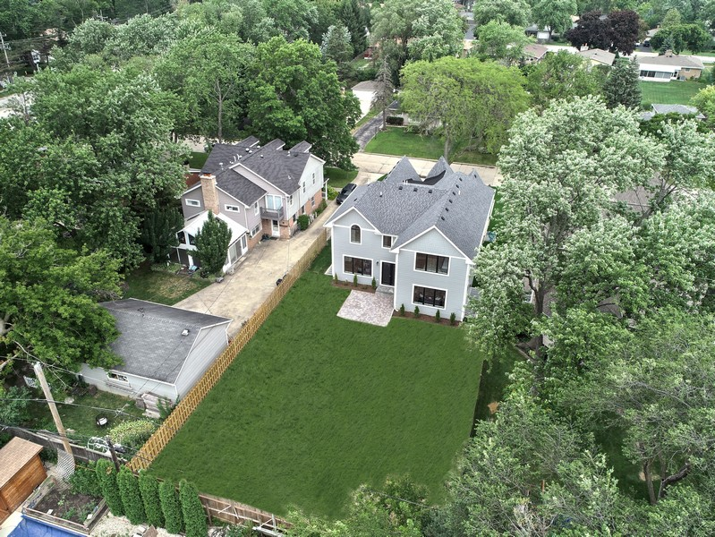 Real Estate Photography - 2241 Covert, Glenview, IL, 60025 -