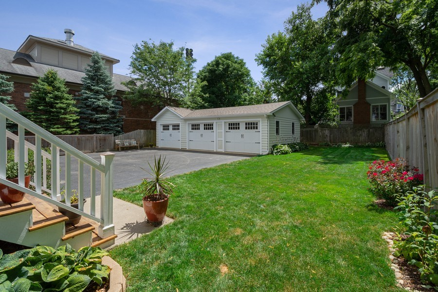 Real Estate Photography - 131 W Station St, Barrington, IL, 60010 -