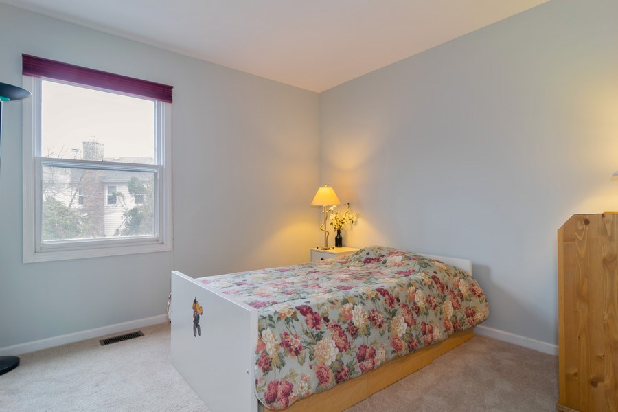 Real Estate Photography - 4234 N. Walnut Ave, Arlington Heights, IL, 60004 - Additional Bedroom