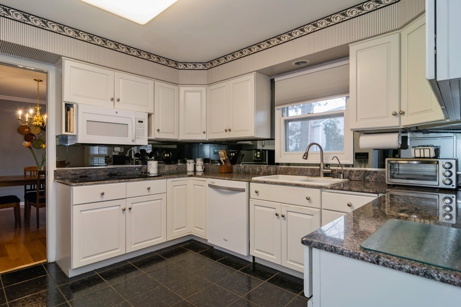 Real Estate Photography - 4234 N. Walnut Ave, Arlington Heights, IL, 60004 - Kitchen