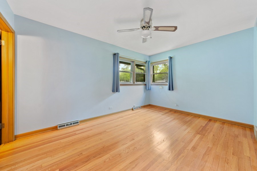 Real Estate Photography - 1616 W Grove, Arlington Heights, IL, 60005 - Master Bedroom