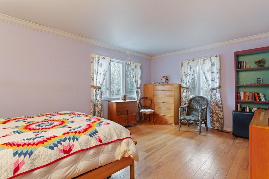 Real Estate Photography - 9790 Trillium, Bridgman, MI, 49106 - Master Bedroom