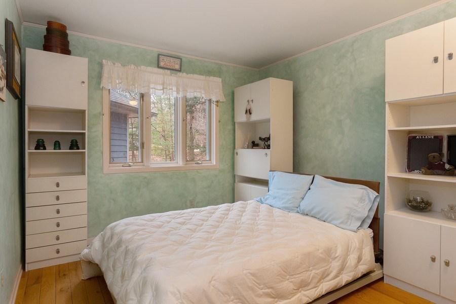 Real Estate Photography - 9790 Trillium, Bridgman, MI, 49106 - 2nd Bedroom