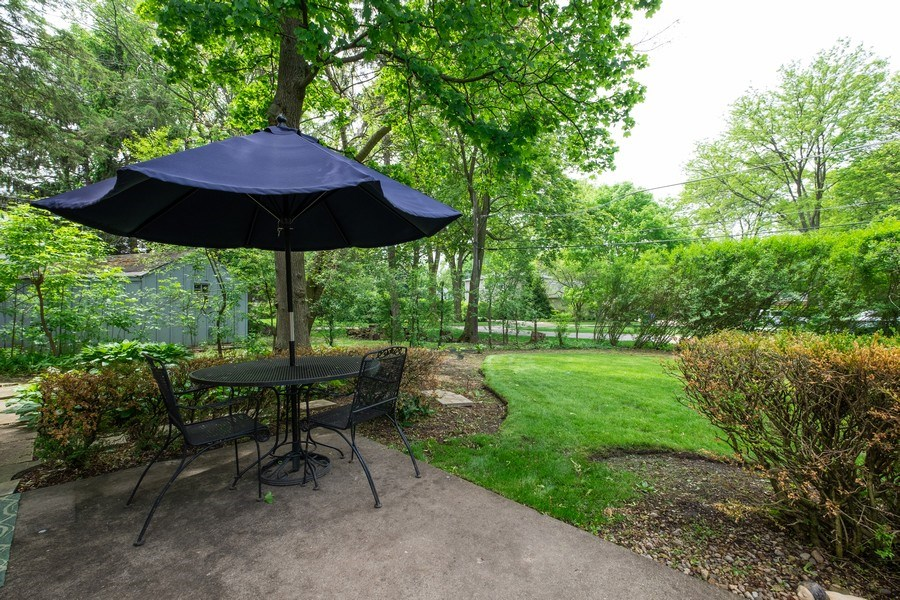 Real Estate Photography - 1888 Elmwood Drive, Highland Park, IL, 60035 -