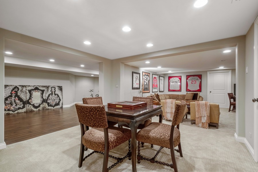 Real Estate Photography - 3605 Pebble Beach, Northbrook, IL, 60062 - Recreational Area