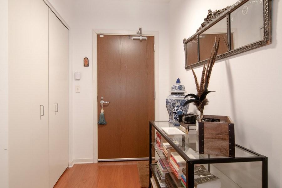 Real Estate Photography - 7753 W Van Buren, Unit 210, Forest Park, IL, 60130 - Foyer