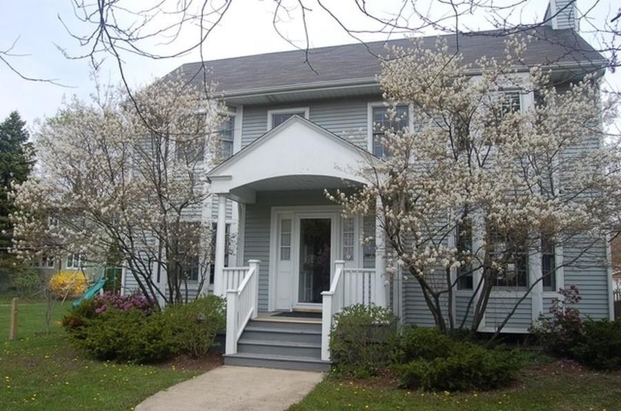 Real Estate Photography - 2029 Colfax, Evanston, IL, 60201 -
