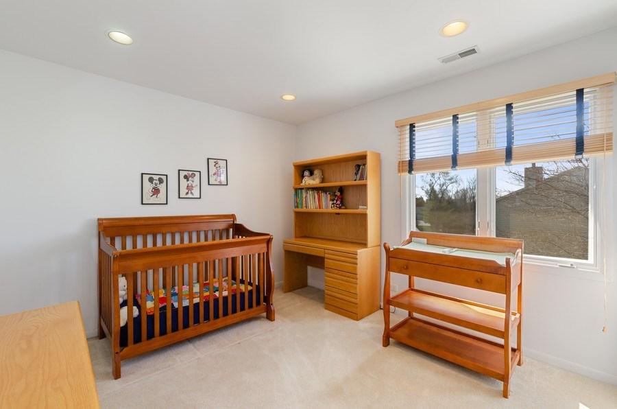 Real Estate Photography - 2026 Sheridan Ct, Buffalo Grove, IL, 60089 - 4th Bedroom
