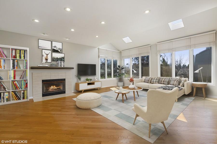 Real Estate Photography - 2026 Sheridan Ct, Buffalo Grove, IL, 60089 -