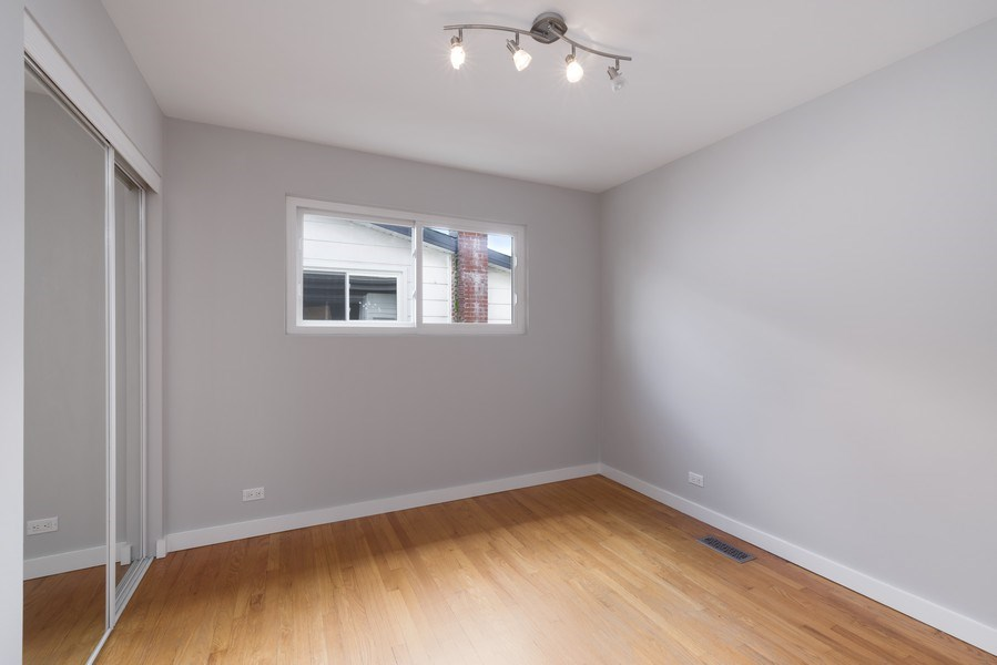Real Estate Photography - 1727 N Windsor Drive, Arlington Heights, IL, 60004 - 3rd Bedroom