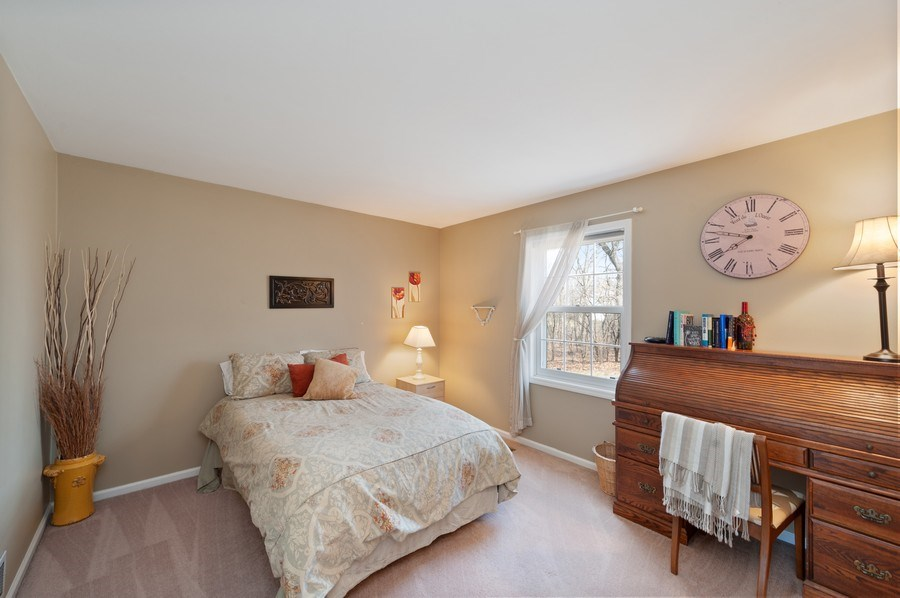 Real Estate Photography - 2535 Countryside Dr, Delavan, WI, 53115 - 2nd Bedroom