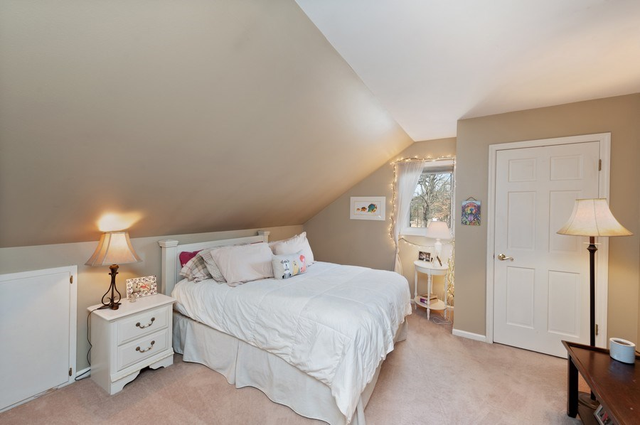 Real Estate Photography - 2535 Countryside Dr, Delavan, WI, 53115 - 3rd Bedroom