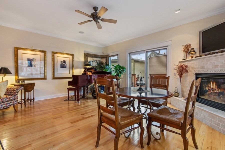 Real Estate Photography - 1957 W. Summerdale Avenue, Chicago, IL, 60640 -