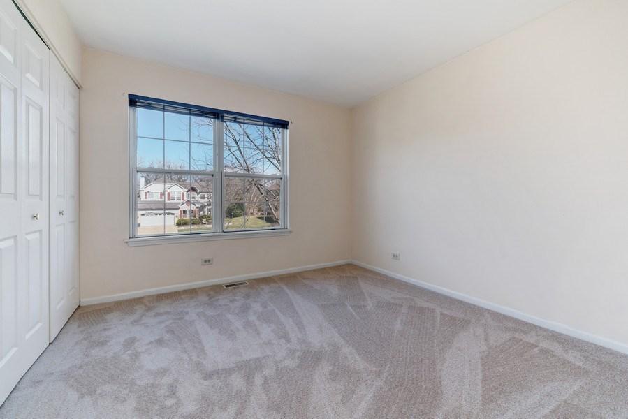 Real Estate Photography - 1171 Alder, Bartlett, IL, 60103 - 3rd Bedroom