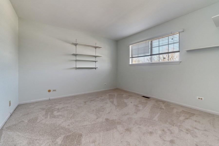Real Estate Photography - 1171 Alder, Bartlett, IL, 60103 - 4th Bedroom