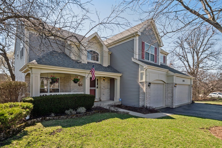 Real Estate Photography - 1171 Alder, Bartlett, IL, 60103 - Front View