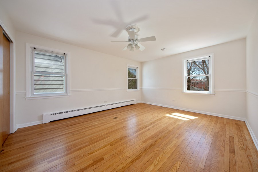 Real Estate Photography - 1055 E Mayfair st, Arlington Heights, IL, 60004 - 2nd Bedroom