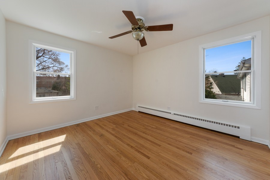 Real Estate Photography - 1055 E Mayfair st, Arlington Heights, IL, 60004 - 3rd Bedroom