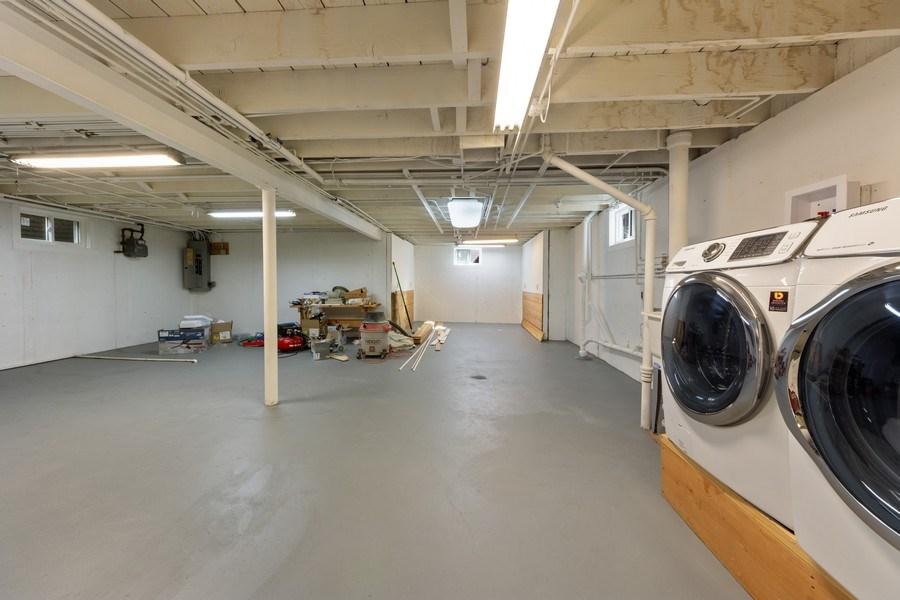 Real Estate Photography - 1055 E Mayfair st, Arlington Heights, IL, 60004 - Basement