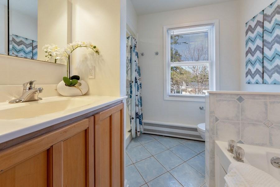 Real Estate Photography - 1055 E Mayfair st, Arlington Heights, IL, 60004 - Bathroom