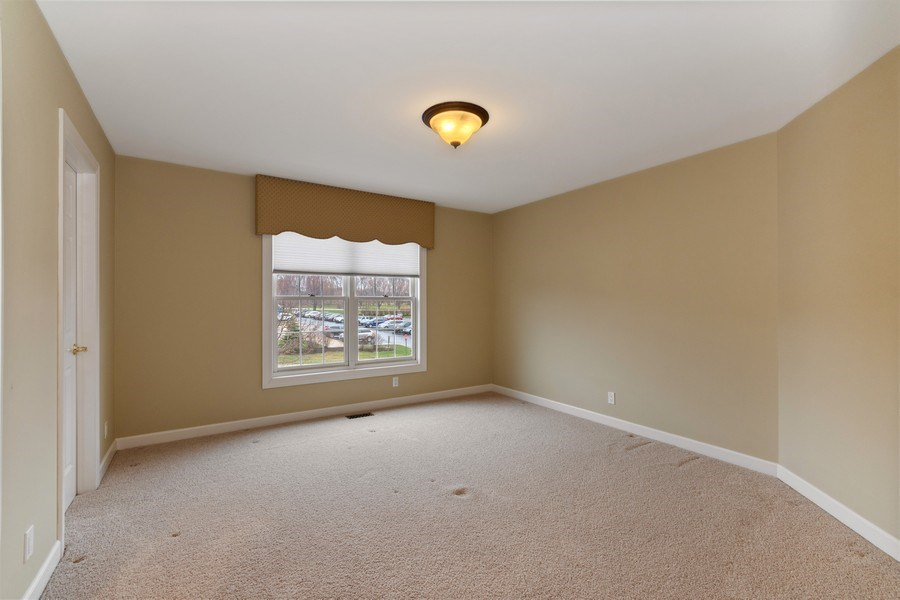 Real Estate Photography - 0S347 Grengs Lane, Geneva, IL, 60134 - 2nd Bedroom