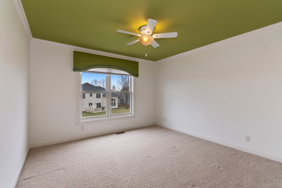 Real Estate Photography - 0S347 Grengs Lane, Geneva, IL, 60134 - 4th Bedroom