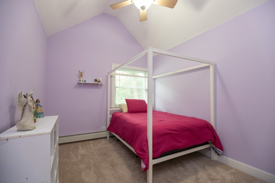 Real Estate Photography - 674 N Maple Ave, Palatine, IL, 60067 - 2nd Bedroom