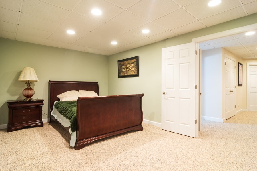Real Estate Photography - 674 N Maple Ave, Palatine, IL, 60067 - 5th Bedroom