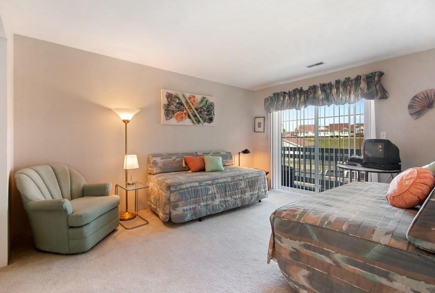 Real Estate Photography - 2153 Landings Lane, Delavan, WI, 53115 - 2nd Bedroom