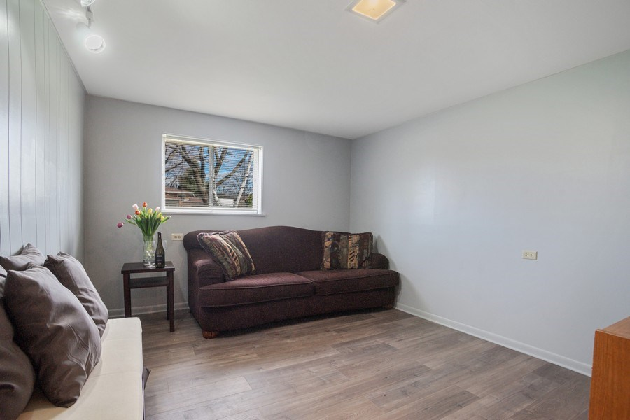 Real Estate Photography - 6 S. Waterman Ave., Arlington Heights, IL, 60004 - Basement