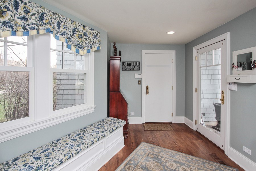Real Estate Photography - 1125 Emmons Ct, Lake Forest, IL, 60045 - Bonus Room