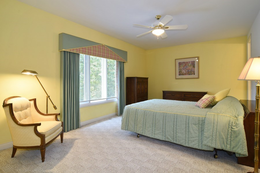 Real Estate Photography - 845 S Belmont Ave, Arlington Heights, IL, 60005 - 4th Bedroom