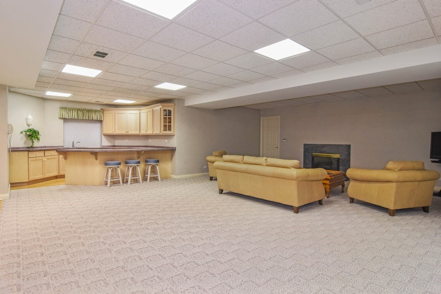 Real Estate Photography - 845 S Belmont Ave, Arlington Heights, IL, 60005 - Basement
