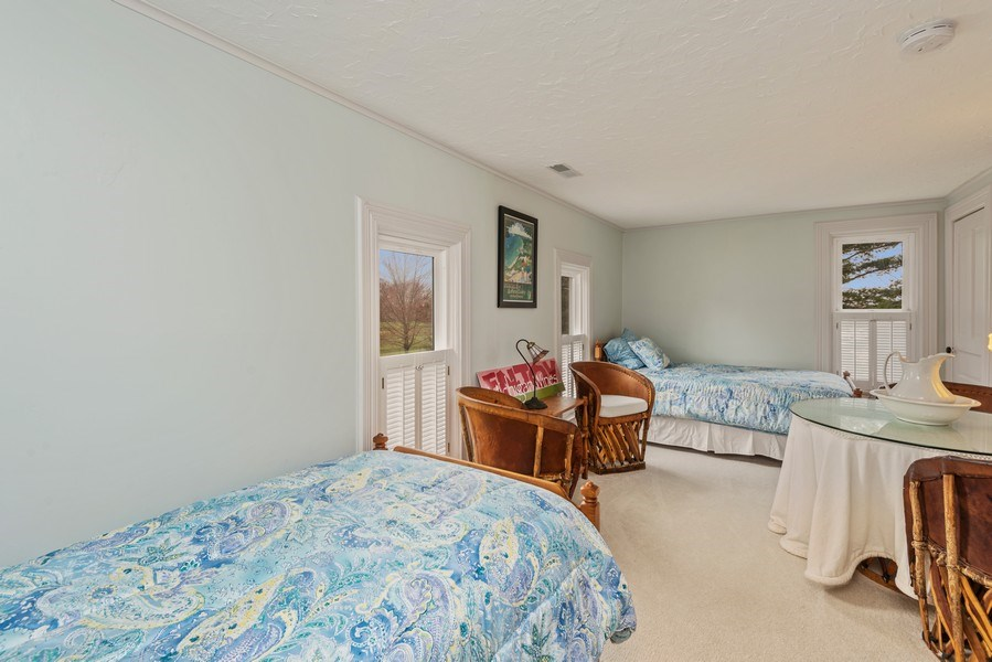 Real Estate Photography - 639 W. Lemon Creek Road, Baroda, MI, 49101 - Bedroom