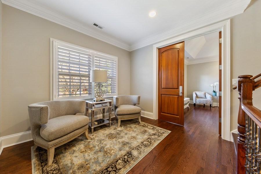 Real Estate Photography - 107 N Bruner St, Hinsdale, IL, 60521 - 2nd Floor
