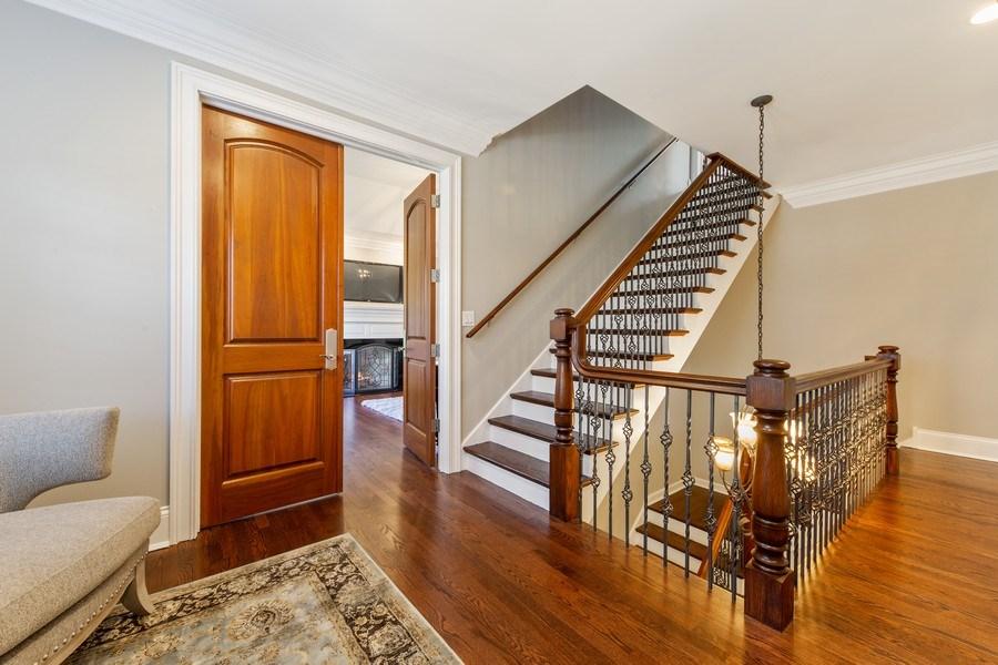 Real Estate Photography - 107 N Bruner St, Hinsdale, IL, 60521 -