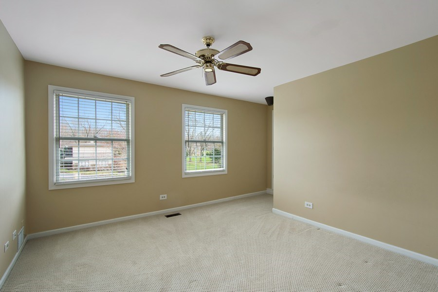Real Estate Photography - 552 Welch Cir, Lake Barrington, IL, 60010 - 2nd Bedroom