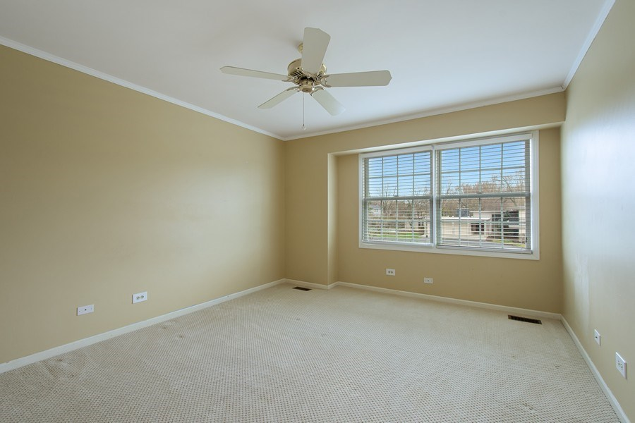 Real Estate Photography - 552 Welch Cir, Lake Barrington, IL, 60010 - 3rd Bedroom