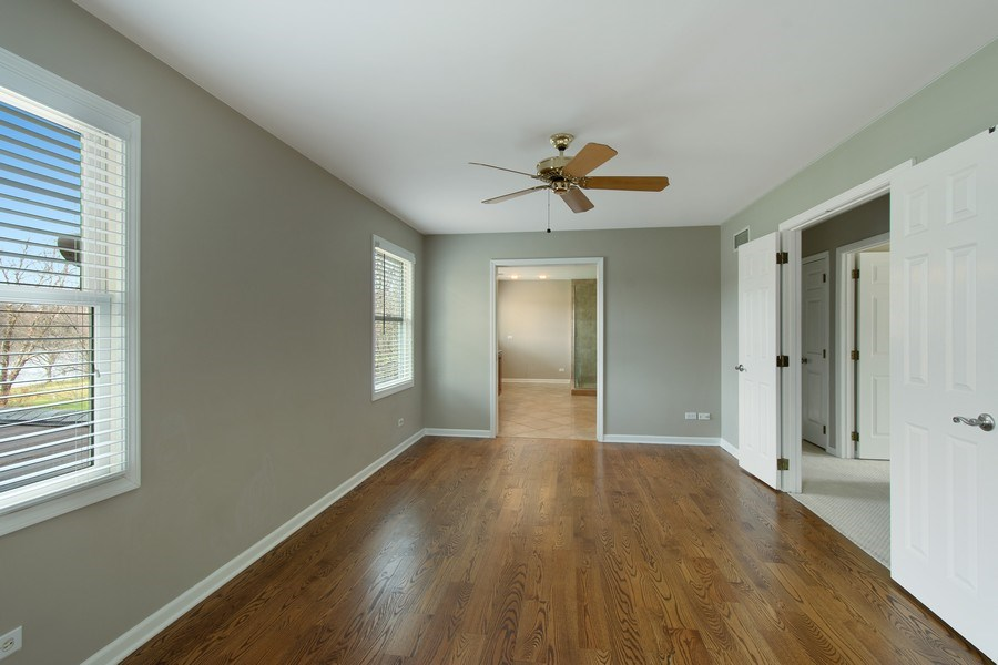 Real Estate Photography - 552 Welch Cir, Lake Barrington, IL, 60010 - Sitting Room