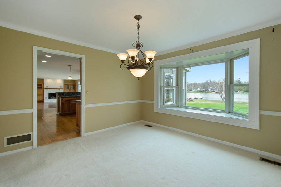 Real Estate Photography - 552 Welch Cir, Lake Barrington, IL, 60010 - Dining Room