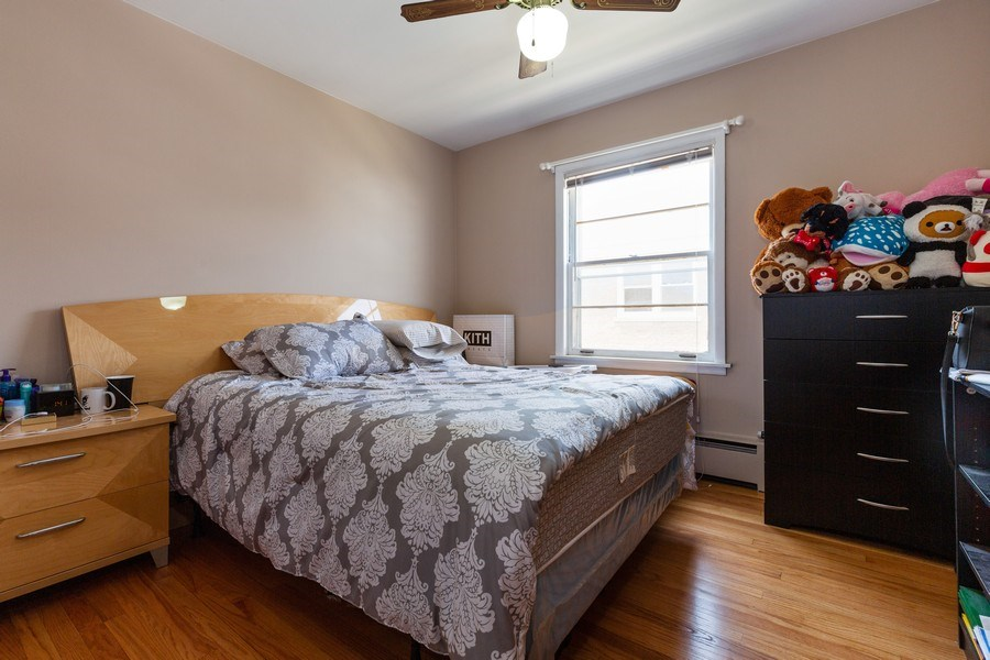 Real Estate Photography - 6055 N Sauganash, Chicago, IL, 60646 - 3rd Bedroom